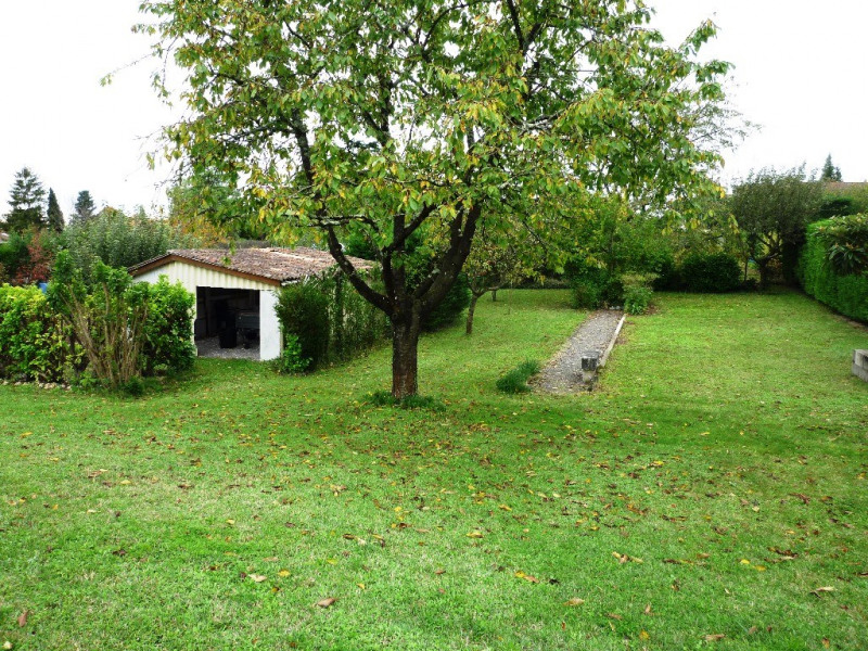 Venta  casa Javrezac 222000€ - Fotografía 12