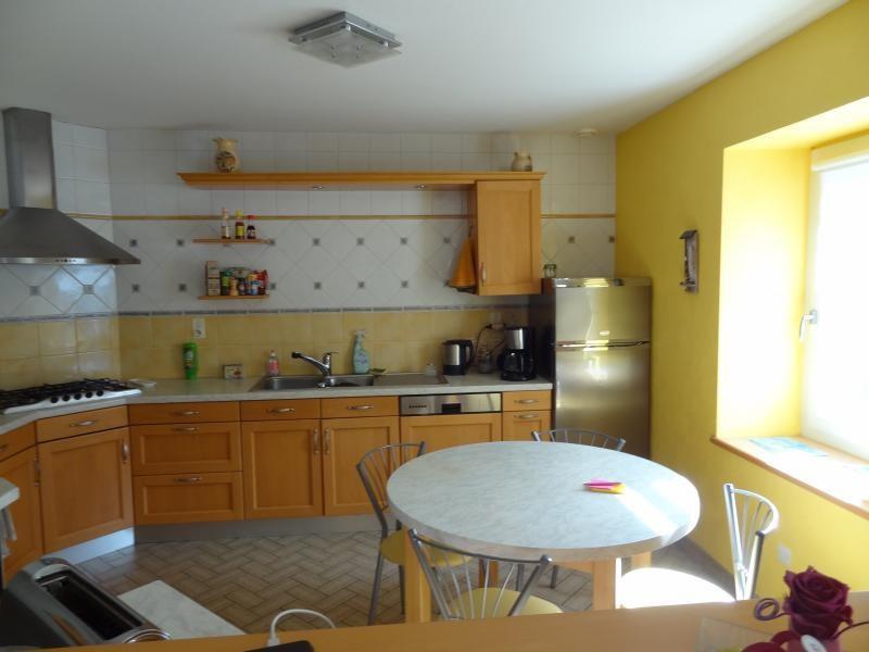 Sale house / villa Quintin 190000€ - Picture 5