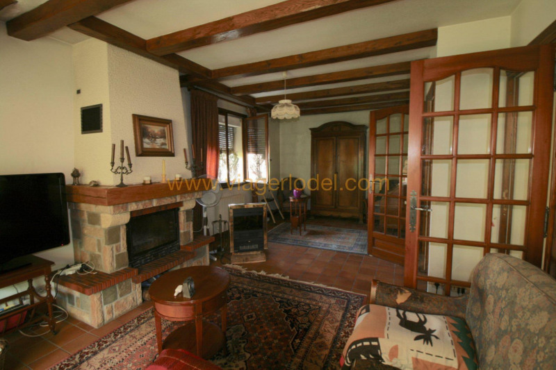 Viager maison / villa Épône 175 000€ - Photo 5
