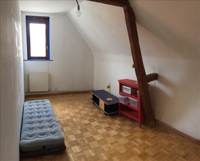 Location maison / villa Brunemont 680€ CC - Photo 4