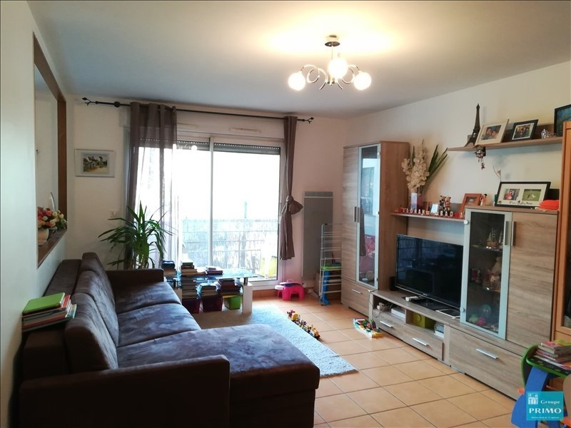 Vente appartement Chatenay malabry 280000€ - Photo 3