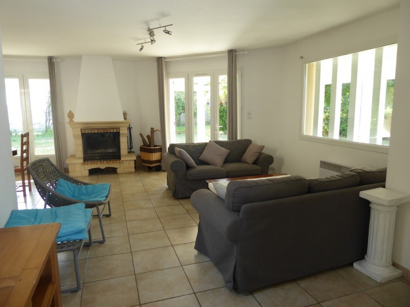 Location vacances maison / villa Biscarrosse 800€ - Photo 3