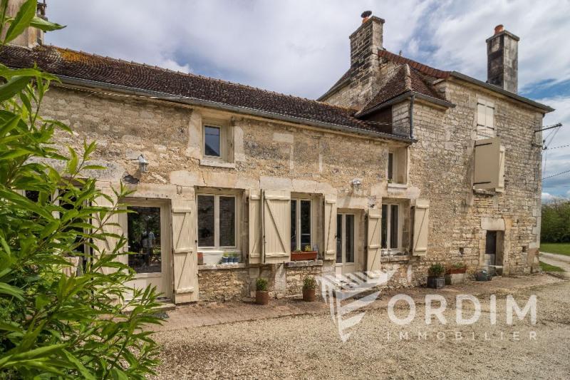 Vente maison / villa Tonnerre 239000€ - Photo 1
