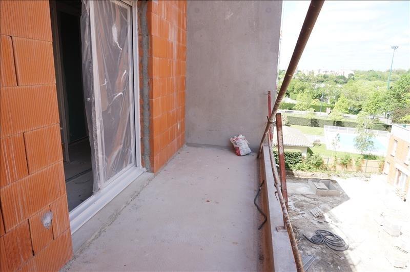 Vente appartement Toulouse 380000€ - Photo 5