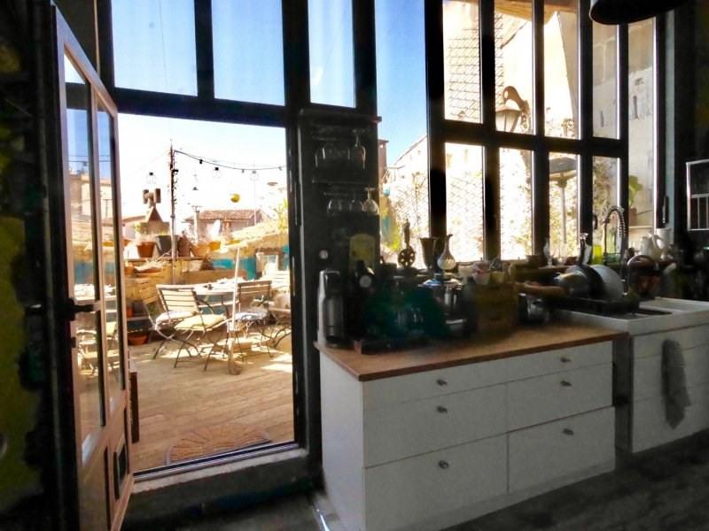 Vente appartement Arles 398000€ - Photo 4