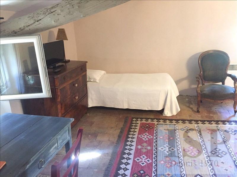 Rental apartment Aix en provence 500€ CC - Picture 3