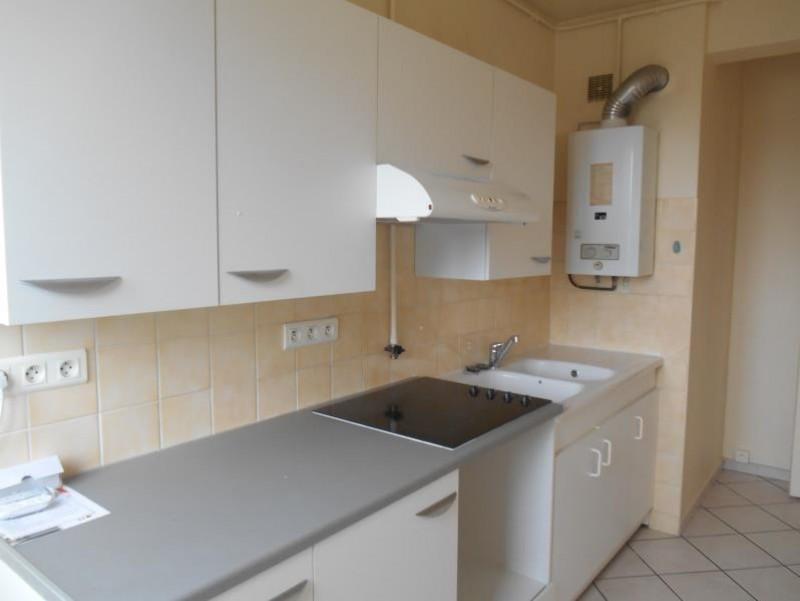 Location appartement St andre les vergers 436€ CC - Photo 1