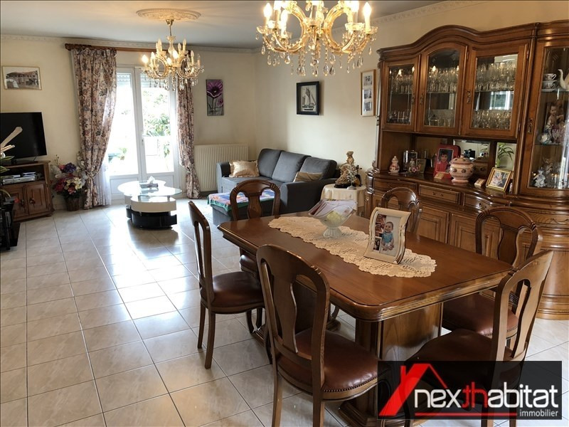 Vente maison / villa Livry gargan 416000€ - Photo 2