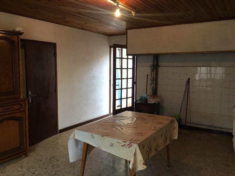 Vente maison / villa Uzes 138000€ - Photo 3