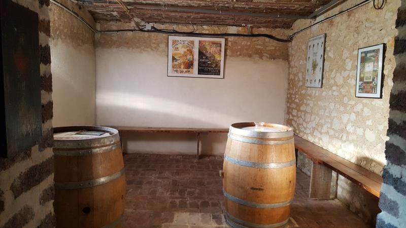 Vente maison / villa Vendome 388500€ - Photo 6