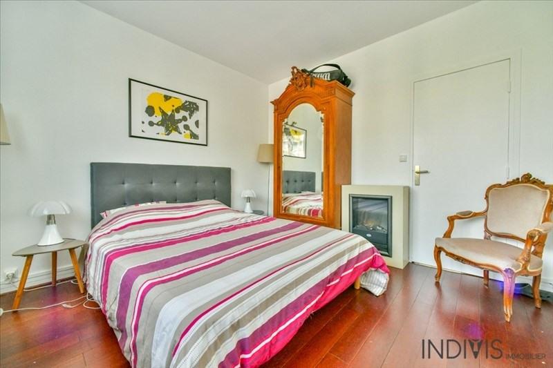 Vente appartement Suresnes 390000€ - Photo 5