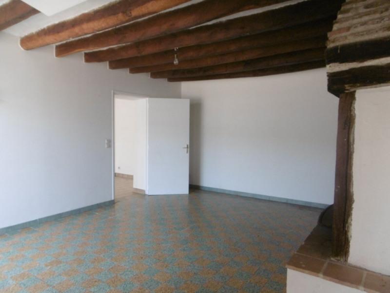 Vente maison / villa Beaumont la ronce 138500€ - Photo 2