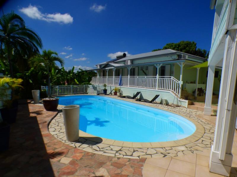 Vente de prestige maison / villa Entre deux 567000€ - Photo 2
