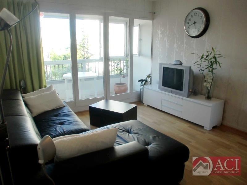 Vente appartement Deuil la barre 164000€ - Photo 2