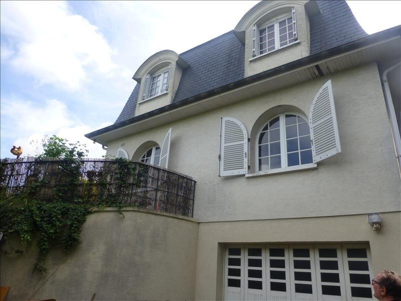 Vente maison / villa Morainvilliers 670000€ - Photo 13
