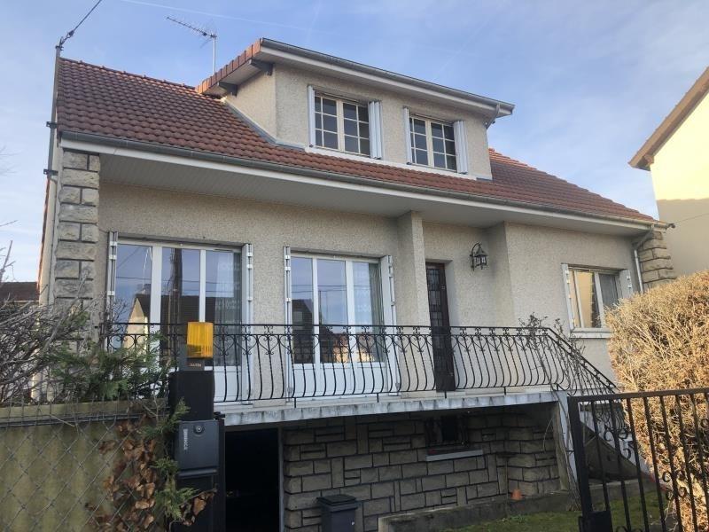 Venta  casa Viry-chatillon 378000€ - Fotografía 1