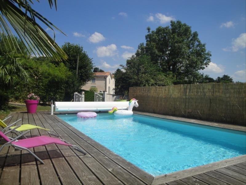 Vente maison / villa Francois 278000€ - Photo 7