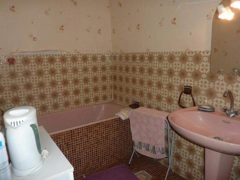 Sale house / villa Lisieux 147000€ - Picture 8