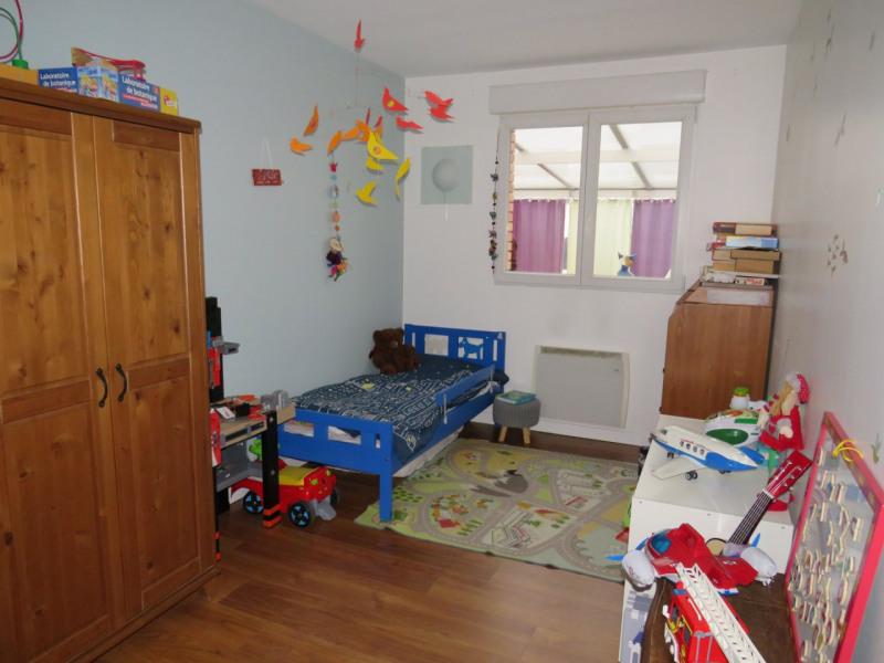Vente maison / villa Villemomble 292000€ - Photo 7