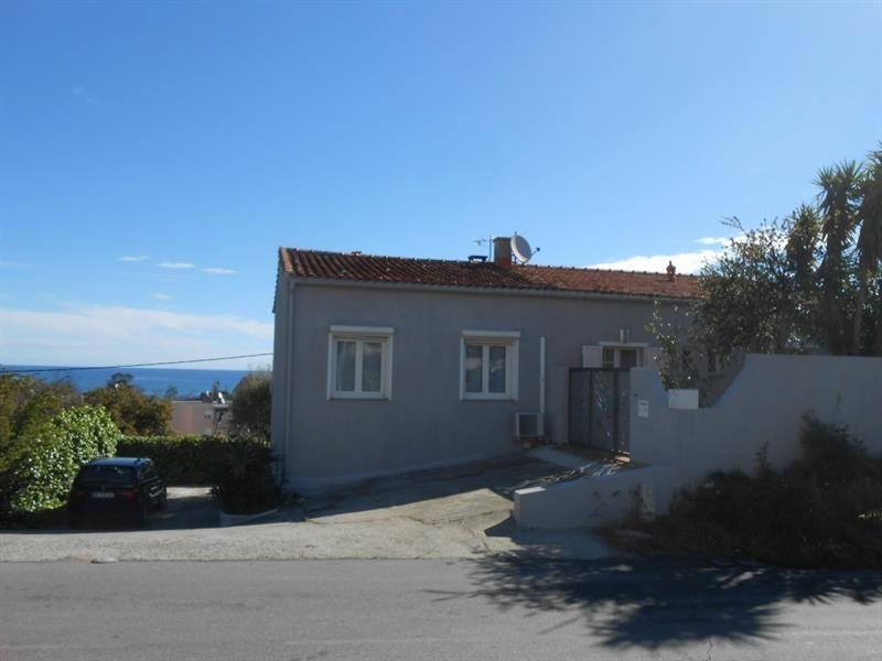 Vente maison / villa Solenzara 455000€ - Photo 7