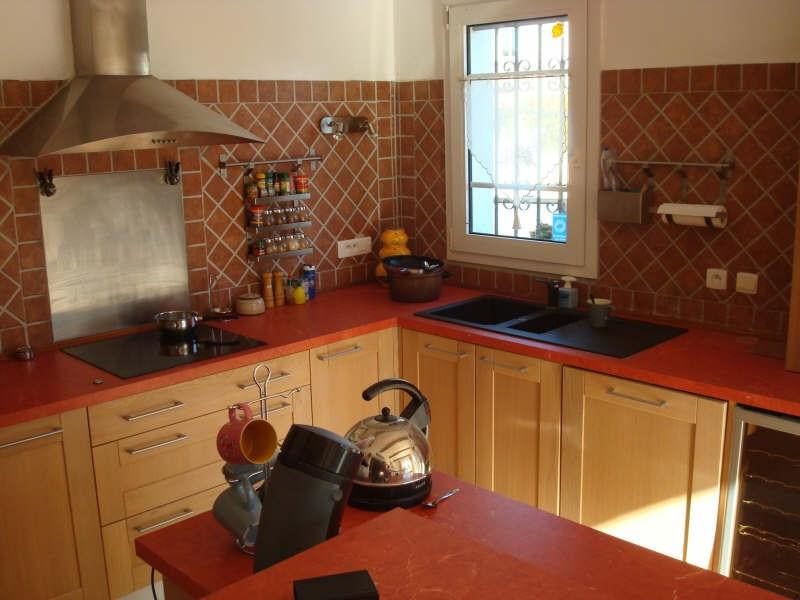 Vente de prestige maison / villa Aigues mortes 670000€ - Photo 7