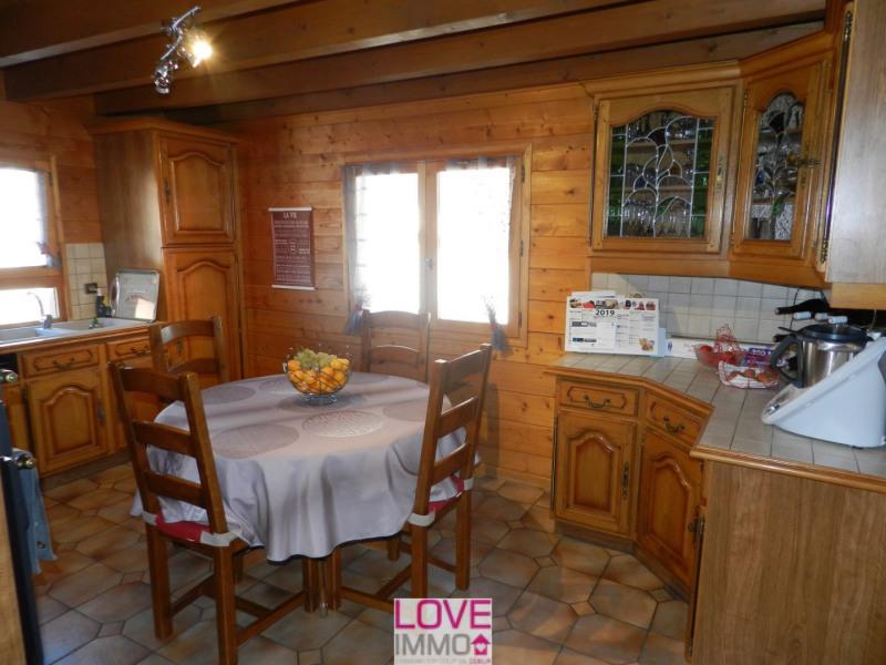 Vente de prestige maison / villa Chambery 380000€ - Photo 3