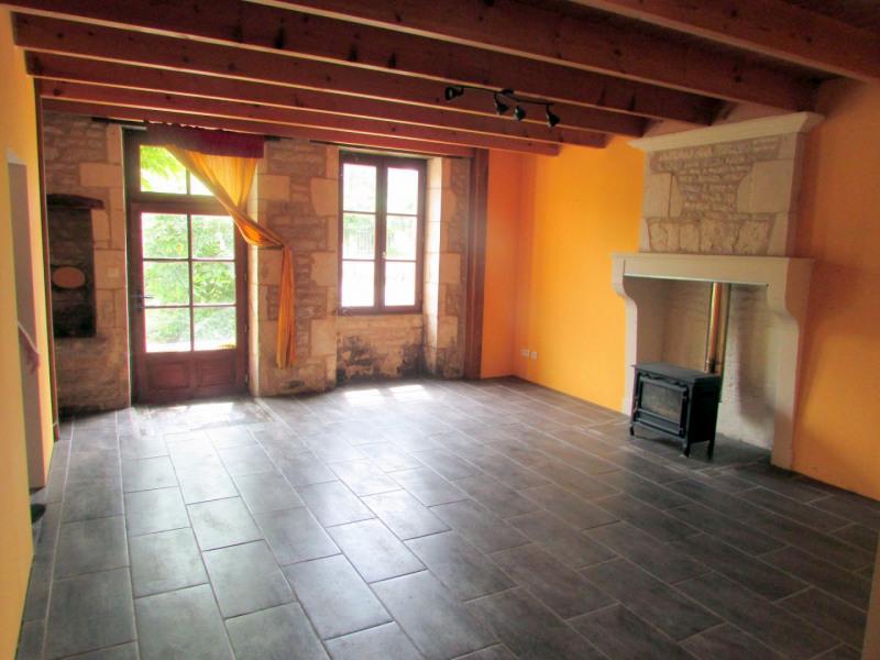 Vente maison / villa Ranville breuillaud 98100€ - Photo 2