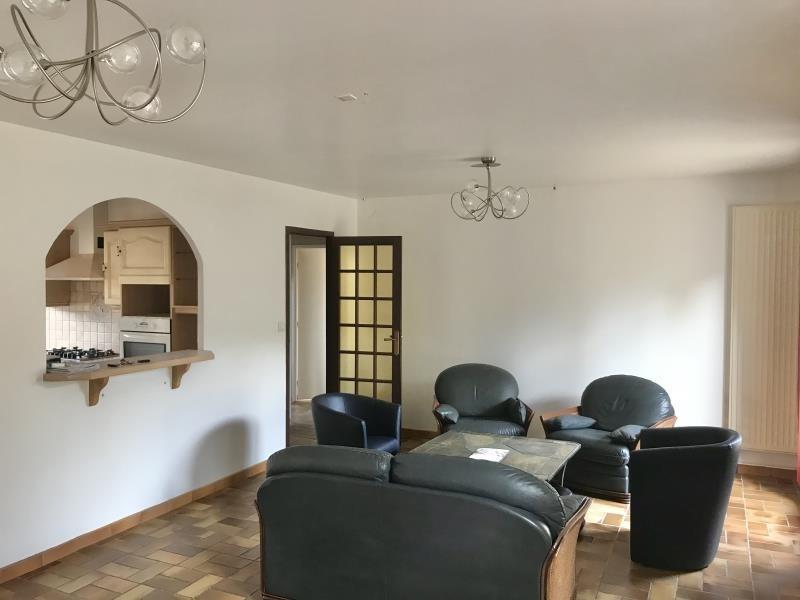 Venta  casa Chatonnay 270000€ - Fotografía 3