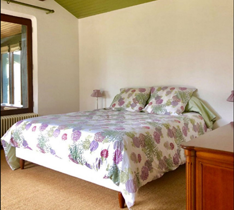 Vente de prestige maison / villa Angresse 598500€ - Photo 11