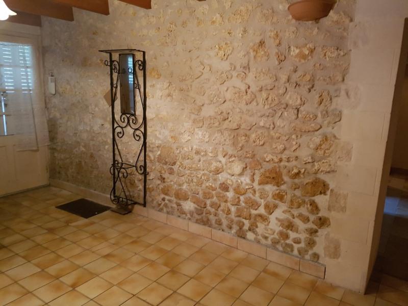 Sale house / villa Montlieu la garde 91000€ - Picture 5
