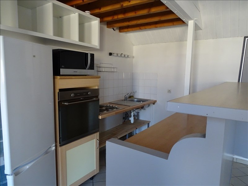 Vente appartement Chambly 149000€ - Photo 2