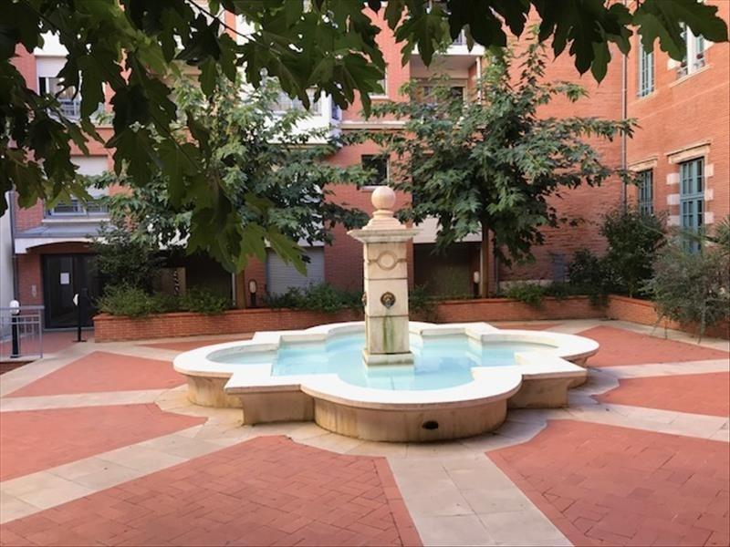 Alquiler  apartamento Toulouse 875€ CC - Fotografía 3