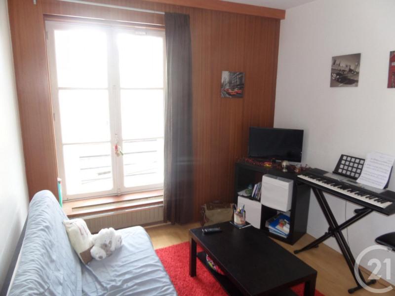 Rental apartment Caen 420€ CC - Picture 2