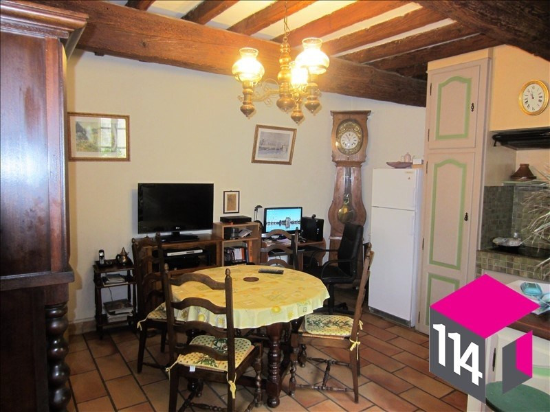Sale house / villa Baillargues 144 000€ - Picture 5