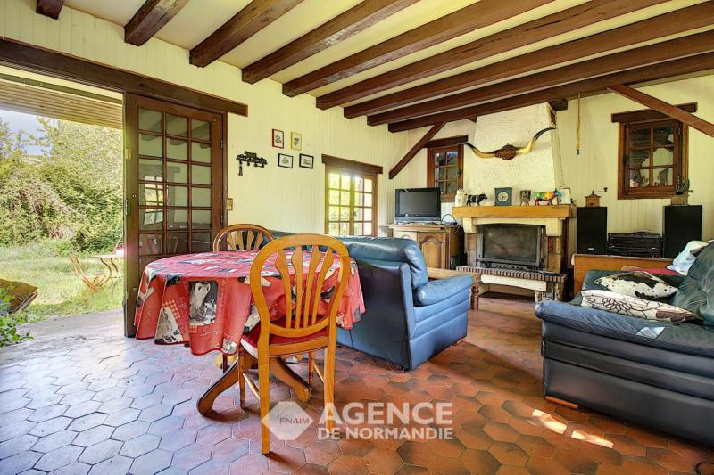 Vente maison / villa Montreuil-l'argillé 130000€ - Photo 3
