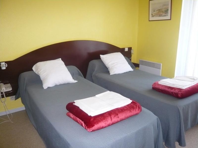 Location vacances appartement Dax 224€ - Photo 5