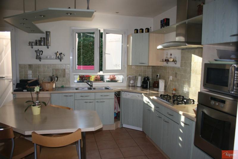 Deluxe sale house / villa Castanet-tolosan 542000€ - Picture 4