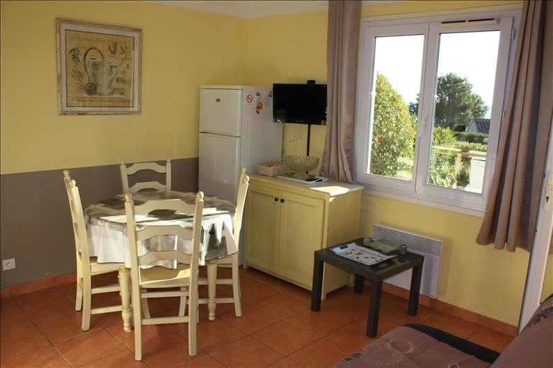 Vente appartement Les issambres 160 000€ - Photo 2