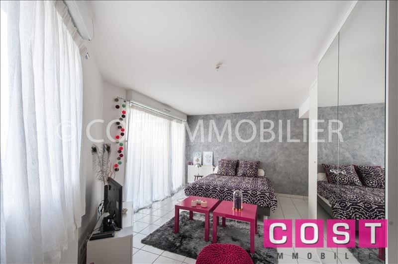 Sale apartment Gennevilliers 205 000€ - Picture 11