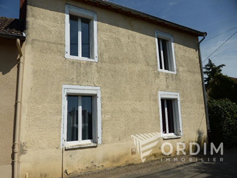 Vente maison / villa Cosne cours sur loire 45000€ - Photo 10