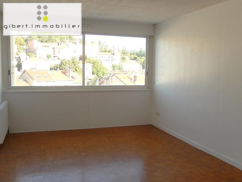 Rental apartment Le puy en velay 407,79€ CC - Picture 2
