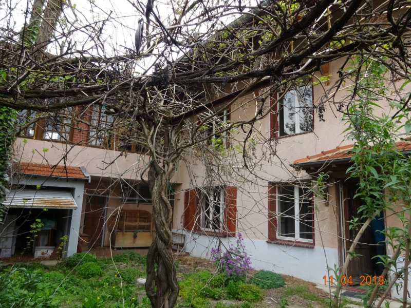 Vente maison / villa Beausemblant 220 000€ - Photo 2