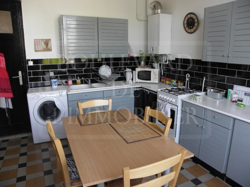 Rental apartment Tourcoing 610€ +CH - Picture 3