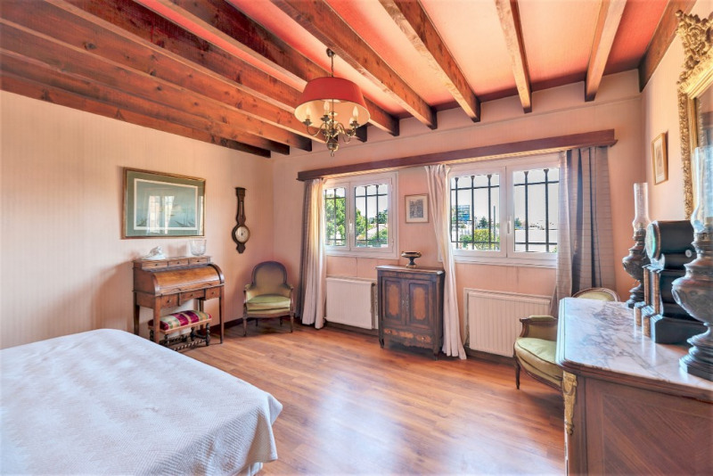 Deluxe sale house / villa Saint laurent du var 884000€ - Picture 17