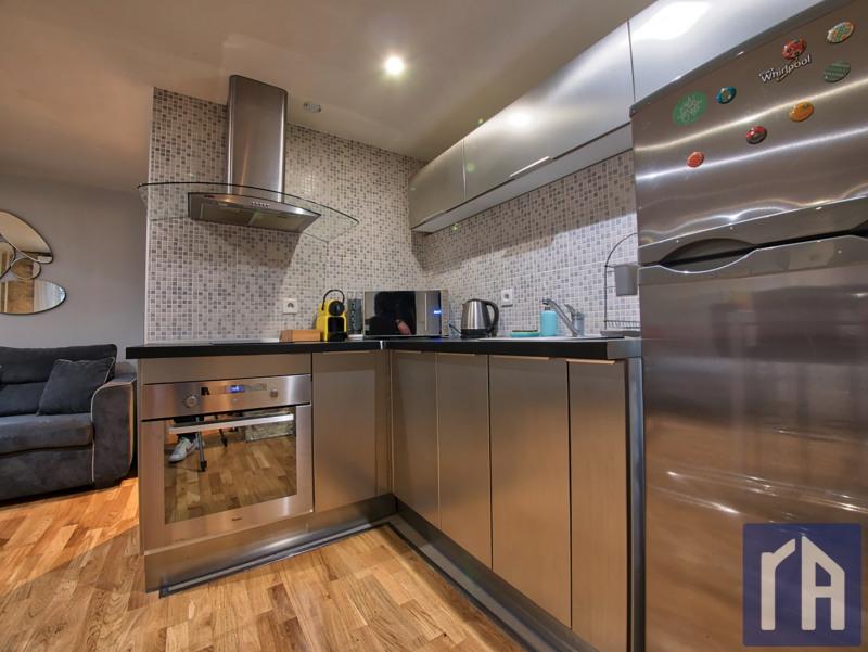 Sale apartment Paris 16ème 310000€ - Picture 6