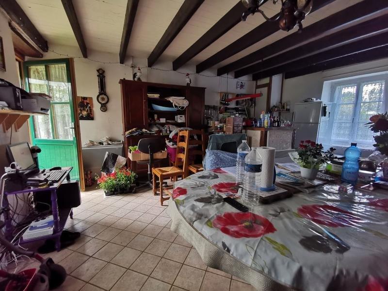 Sale house / villa St aubin du perron 69850€ - Picture 3