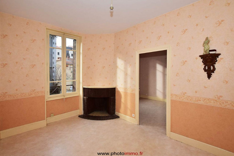 Vente appartement Chamalieres 139 000€ - Photo 2