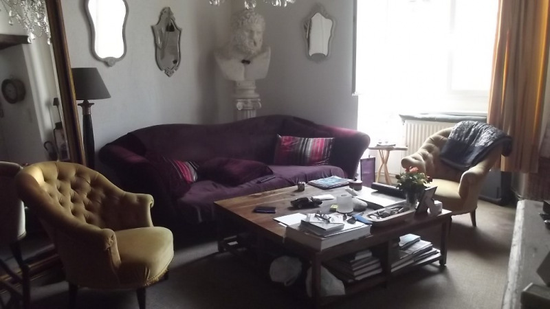 Sale apartment Vannes 241 500€ - Picture 2