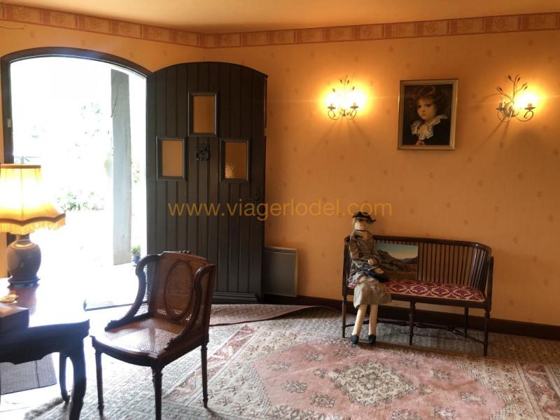 Lijfrente  huis Marennes 165000€ - Foto 11