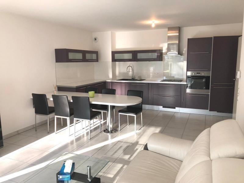 Vente appartement Aix les bains 339000€ - Photo 3